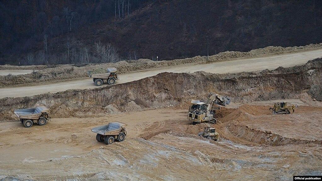 Евросуд удовлетворил жалобу сельчанина, лишившегося земли из-за Техутского рудника