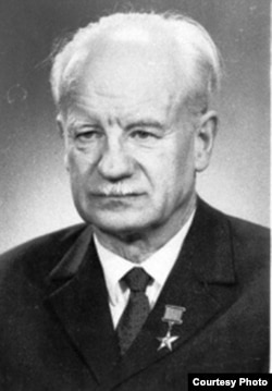 Федор Дмитриевич Клемент