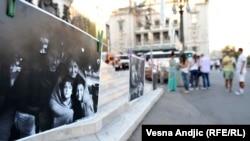 Skup podrške izbeglicama u Srbiji