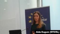 Jugoslavija kao država socijalne pravde: Katarina Vulić