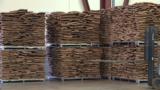 Виробництво з переробки кори дуба