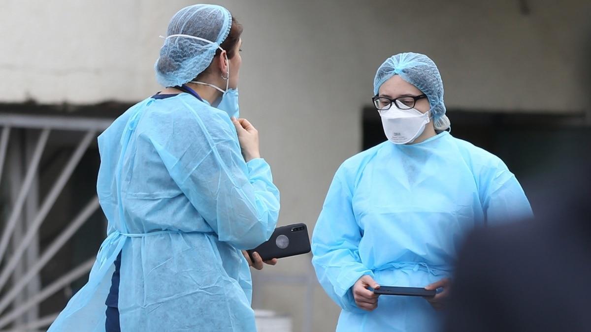За сутки в Армении число случаев коронавируса увеличилось на 146, скончался еще один пациент с COVID-19