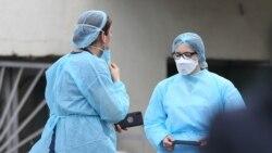 Հայաստանում մեկ օրում հաստատվել է կորոնավիրուսի 322 նոր դեպք, ապաքինվել է 293 մարդ, մահացել՝ ևս 4-ը