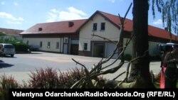 «Медова ферма» Ткачука побудована за сприяння програми Євросоюзу