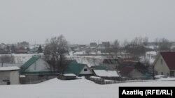 Калмаш авылы