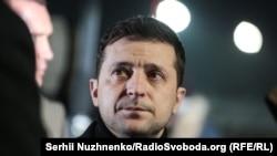 Зеленський візьме участь у пам'ятних заходах в Освенцимі, приурочених до 75-ї річниці звільнення концтабору Аушвіц-Біркенау
