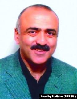 Xəqani Bəşirov