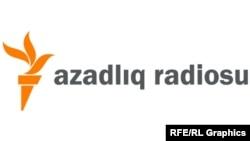 RFE/RL Azerbaijani Service logo (Azadliq Radiosu)
