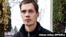 Євген Подрезов, жертва обману на будівництві в Сочі