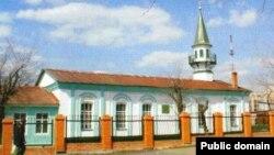 Петропавл қаласындағы «Дин-Мұхаммад» татар-башқұрт мешіті