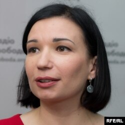 Ольга Айвазовская