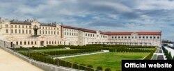 Castelul Constantin Mimi