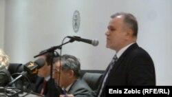 Nedžad Hodžić, foto. Enis Zebić