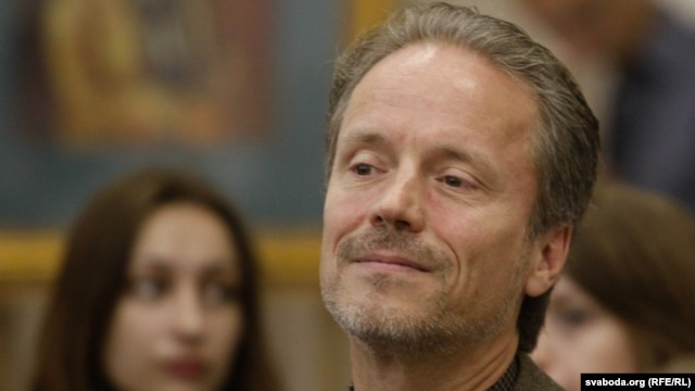 Stefan Eriksson (file photo)