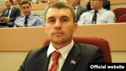 Депутат Саратовской областной думы от партии КПРФ Николай Бондаренко