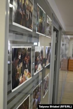 Новосибирск. Фотовыставка памяти Немцова