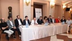 «Իմ քայլը» հիմնադրամը և Հայաստանի դասական երաժշտական կոլեկտիվները ստորագրեցին Համագործակցության հուշագիր