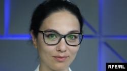Александра Суслина, эксперт Министерства финансов России