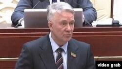 Рамиль Тухватуллин