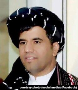 میر افغان صافی