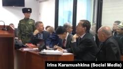 Судебное заседание по кой-ташскому делу, 3 марта 2020 г.