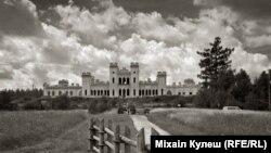 Косаўскі палац , аўтар: Міхаіл Кулеш