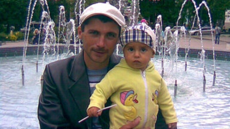 Snatched In Plain Sight: No Justice In Crimean Tatar's Slaying Five Years After Russian Annexation
