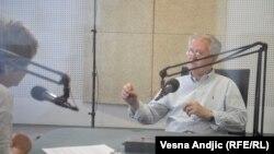 Intervju nedelje: Radivoj Cvetićanin