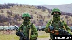 Крим, березень 2014 року ©Shutterstock
