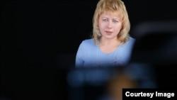 Марина Дубровіна, адвокат Станіслава Клиха