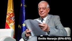JosepBorrell bi trebao saopštiti nameru o imenovanju specijalnog predstavnikau tokuili neposredno nakon njegovog saslušanja u Parlamentu