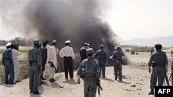 حمله انتحاری به یک کاروان نظامی در کابل، پایتخت افغانستان،موجب کشته شدن سه غیر نظامی شد.