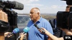Репортери без граници твърдят, че премиерът Бойко Борисов е дал обещание, но не е предприел никакви действия за подобряване на медийната ситуация в България