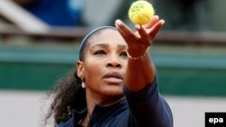 Serena Williams - Arkiv