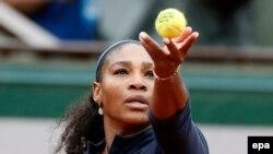Американська тенісистка Серена Вільямc