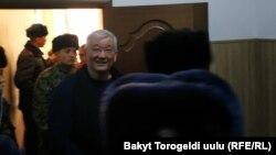 Кубанычбек Кулматов. 9-декабрь, 2019-жыл.