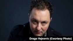 Mladen Miljanović Photo: Drago Vejnovic