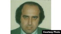 Монзер Махус, представитель сирийской оппозиции в Париже.