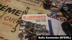 Обкладинка нідерландського видання