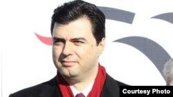 Kryetari i Partisë Demokratike të Shqipërisë, Lulzim Basha.
