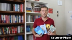 Fariz Bayramov.