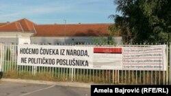 Transparent u Novom Pazaru
