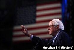 У первинних голосуваннях, які раніше пройшли у трьох штатах, перемогу здобував Берні Сандерс, який, згідно з опитуваннями громадської думки, в останні тижні став фаворитом виборців-демократів