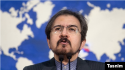 Iran ambassador in France, Bahram Ghasemi, was summoned to French Foreign Ministry on December 27 over detention of French nationals.