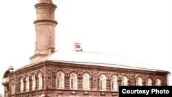 """Уфадагы """"Хәсәния"""" мәдрәсәсе, 1904"""