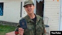 Натальля Красоўская