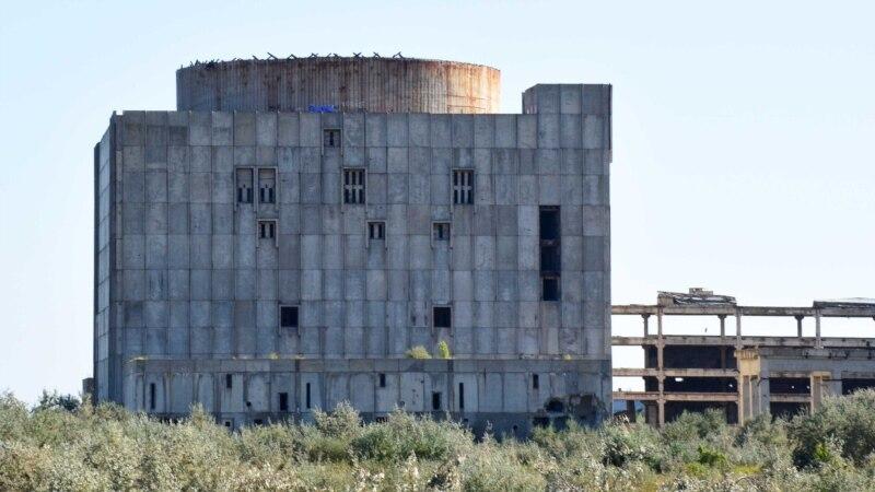 АЭС в Щелкино – самый знаменитый крымский недострой (фотогалерея)