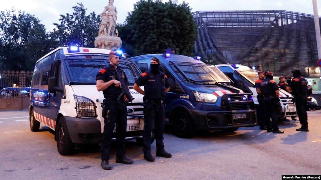 В Испании расследуют подготовку покушения на премьер-министра