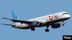 Самолет российской авиакомпании «Когалымавиа» (Metrojet). Иллюстративное фото.