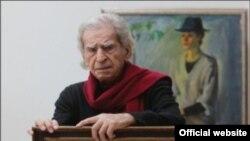 Նիկոլայ Նիկողոսյան, լուսանկարը՝ ՀՀ մշակույթի նախարարության կայքէջի